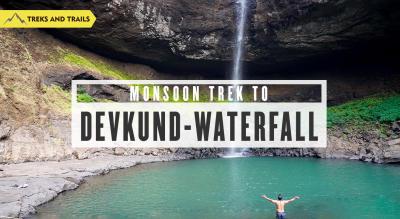Devkund Waterfall Trek | Trek & Trails