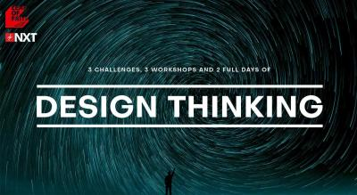 Leap of Faith Design Thinking Workshop (Mumbai)