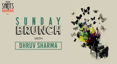 Sunday Brunch with LIVE Music