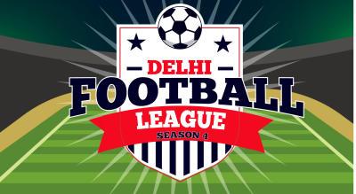 Delhi Football League Season 4