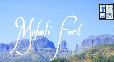 Monsoon Special Mahuli Fort