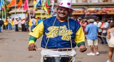 The Festival Of Flags- Mini Bonderam- Aug 19'