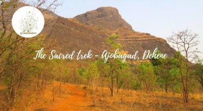 The Sacred Trek - Ajobagad, Dehene