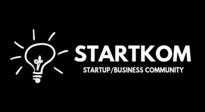 Startkom - Startup/Business Networking
