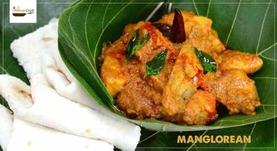 Mangalorian Workshop By Culinary Craft