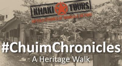 #ChuimChronicles by Khaki Tours