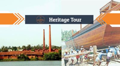 Heritage Tour   Daily