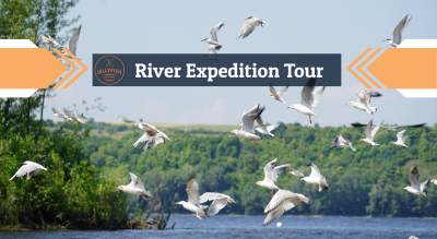 River Expidition | Daily