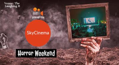 SkyCinema - Horror Weekend