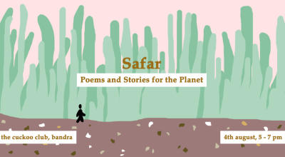 Safar, Poems and Stories for the Planet