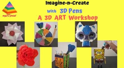 Imagine-n-Create