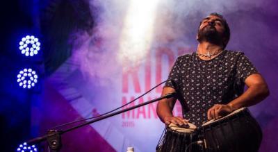 Foxtrot Presents - Karsh Kale + The Untitled One