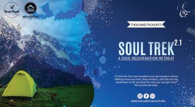 Soul Trek 2.1 - A Soul Rejuvenation Retreat