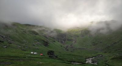 Trek to Bhrigu Lake | Justwravel