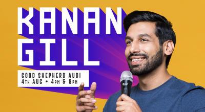 Kanan Gill's Teetar – (LIVE TAPING)