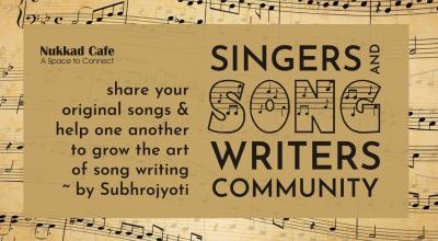 Singers & Song Writer Community