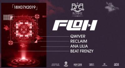 FLOH ft. Qwiver X Reclam X Ana Lilia X Beat Frenzy