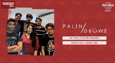 Thursday Live ft. Palindrome