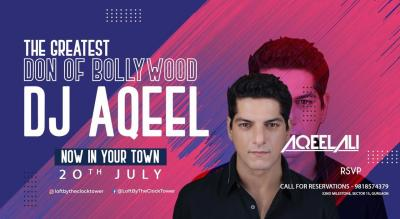 The Greatest Don Of Bollywood - DJ Aqeel