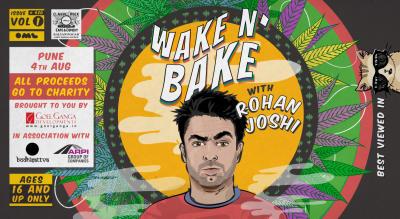 Wake & Bake - Pune