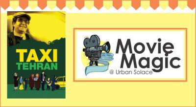 Movie Magic @ Urban Solace