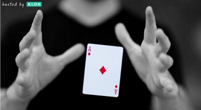 Intro to Card Tricks Magic.