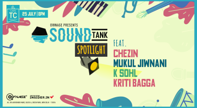 SoundTank Spotlight