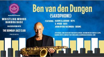 Ben Van Den Dungen