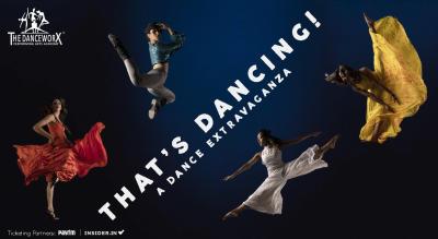 That's Dancing