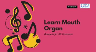Mouth organ Workshop