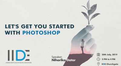 Photoshop: Let's get you started