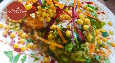 Beyond the Food Pallette: VVPuram Street Food Experience