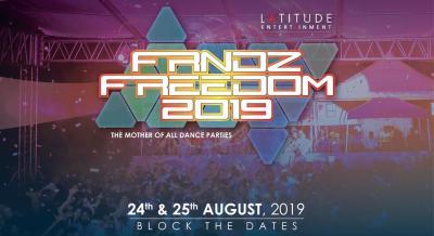 FrndzFreedom 2019