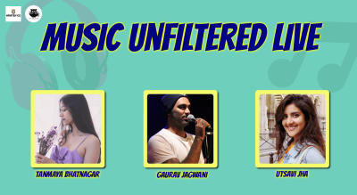 Music Unfiltered Live