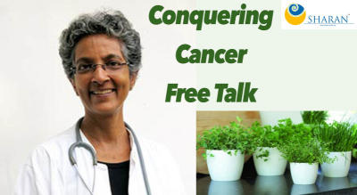 Conquering Cancer – Free Talk