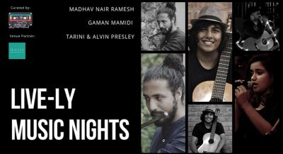 Live-ly Music Nights