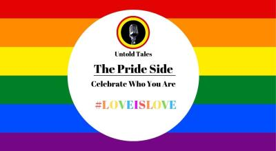 The Pride Side - Celebrating Who You Are