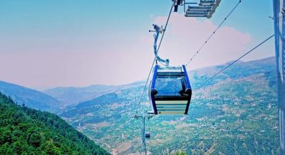 Skyview Patnitop Ropeway