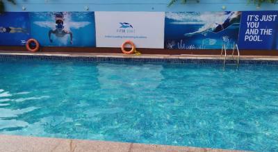 Fitso SEALs Swimming Classes Leelawati School