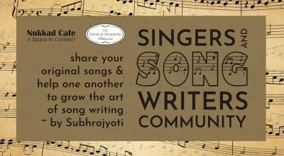 Singers & Song Writers Community - Koregaon Park