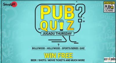 Navi Mumbai Pub Quiz