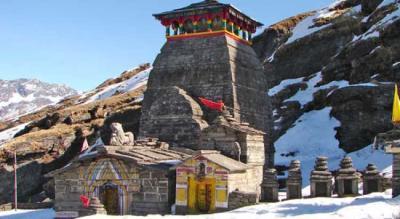 Ride to Uttarakhand   Global Corporate Tour