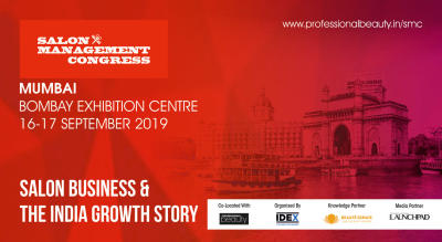 Salon Management Congress Mumbai