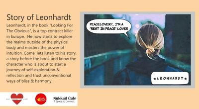 Story of Leonhardt