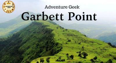 One day Trek to Garbett Point
