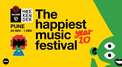 240 Events in Mumbai   Explore & buy tickets online