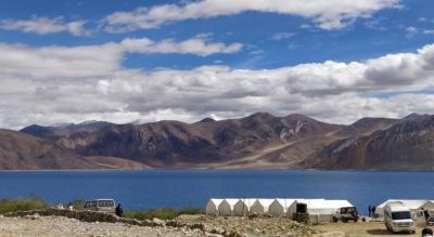 Road trip to Leh Ladakh from Manali - Bike Tour