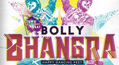 Juhu On That Beat | Bolly Bhangra
