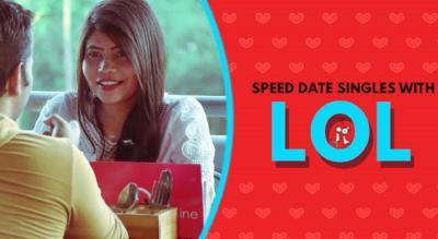 LOL Speed Dating BLR Aug 18