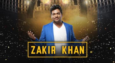 Zakir Khan Live | Kanpur